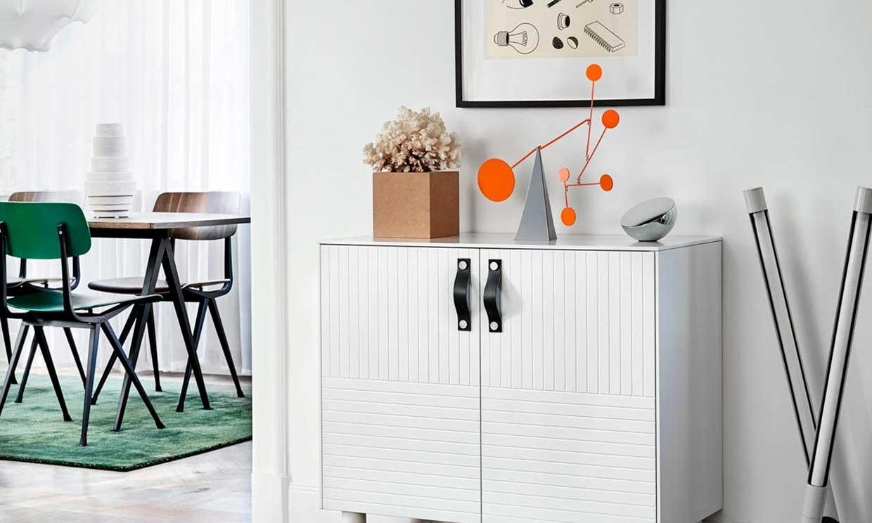 12 'hacks' Ikea para redecorar el recibidor