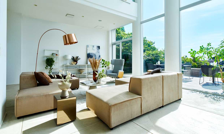 12 ideas para dar un nuevo aire a tu salón, sin obras ni grandes presupuestos