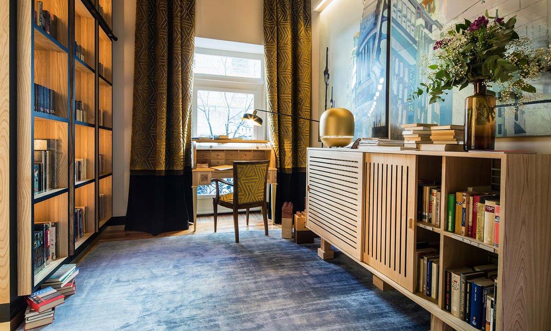 Estos cambios en la decoración de tu casa te permitirán aislarla del ruido