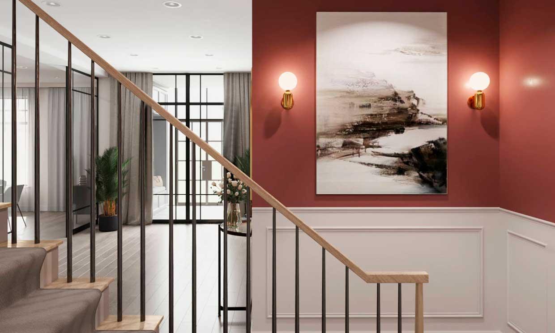Apliques de pared: descubre su luz y versatilidad