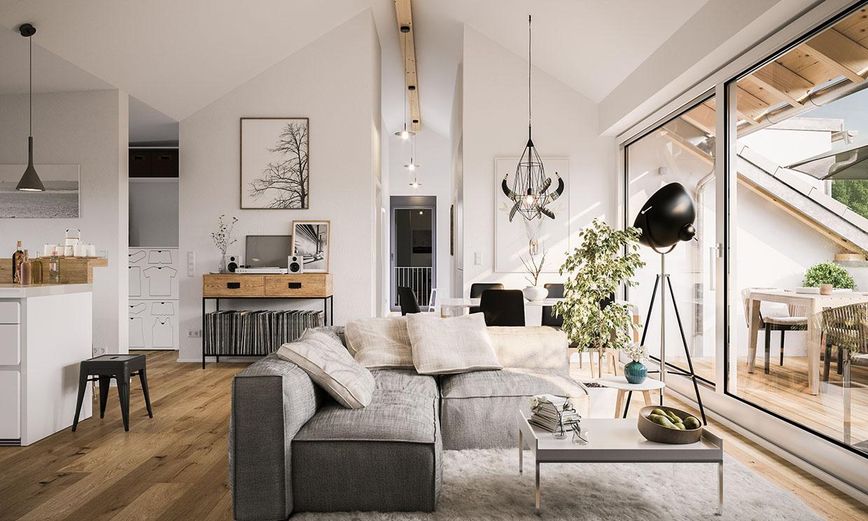 ¿Sabes cómo distribuir el espacio en casa? Estos son los errores que se suelen cometer