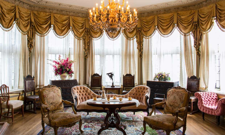 El estilo victoriano vuelve a las casas actuales gracias a 'Los Bridgerton'