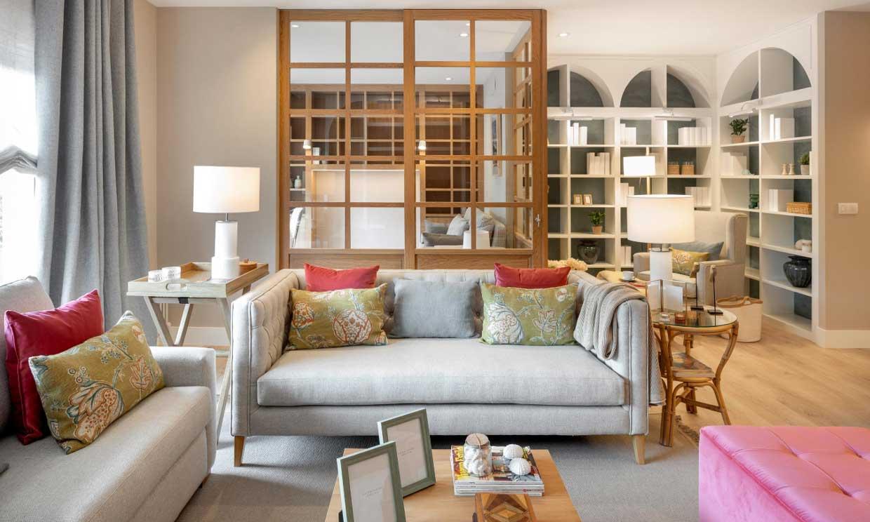 Cómo hacer que la decoración de tu casa sobreviva a las tendencias