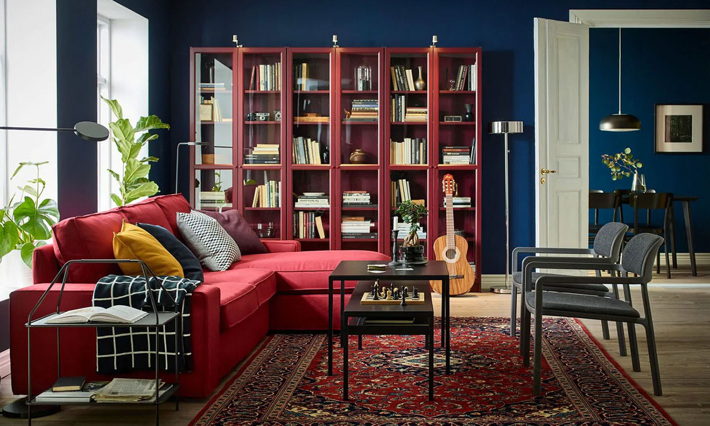 'Tsundoku' o cómo llenar tu casa de libros (sin perder orden)