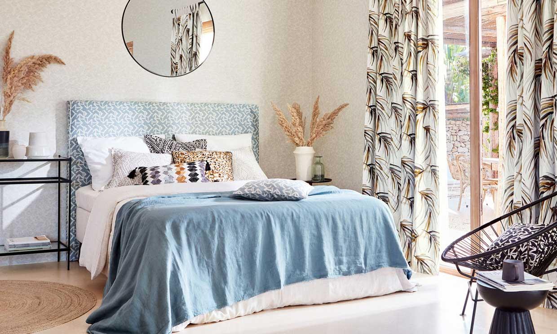 Así se logra el 'bed styling' ideal