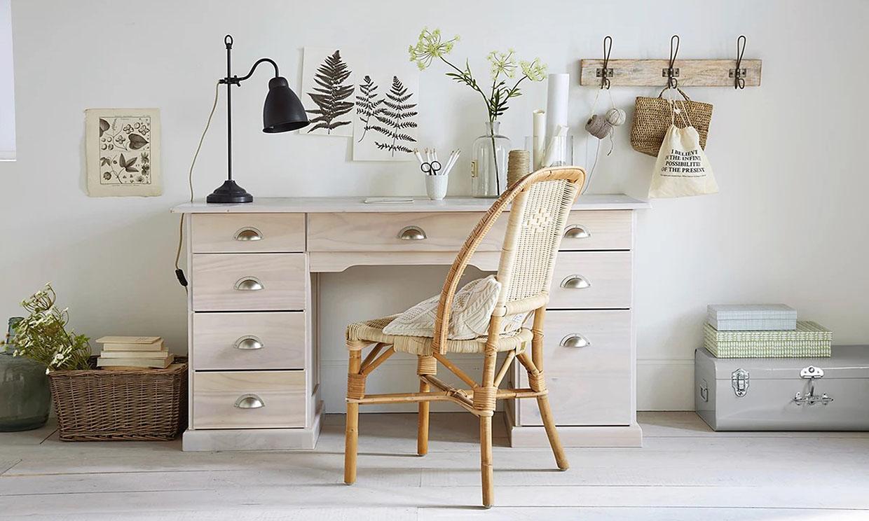 Descubre cómo blanquear la madera para renovar tus muebles