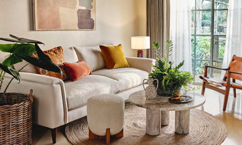 12 sofás que querrás en tu salón para toda la vida