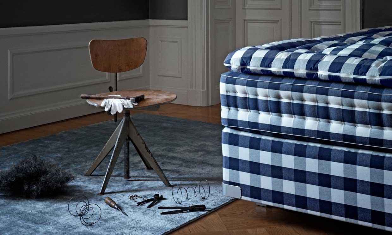 ¿Quieres saber cuál es tu colchón ideal? ¡Contesta estas preguntas!