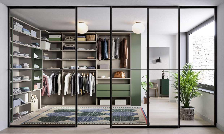 Cómo mantener el armario ordenado y la ropa ¡como recién planchada!