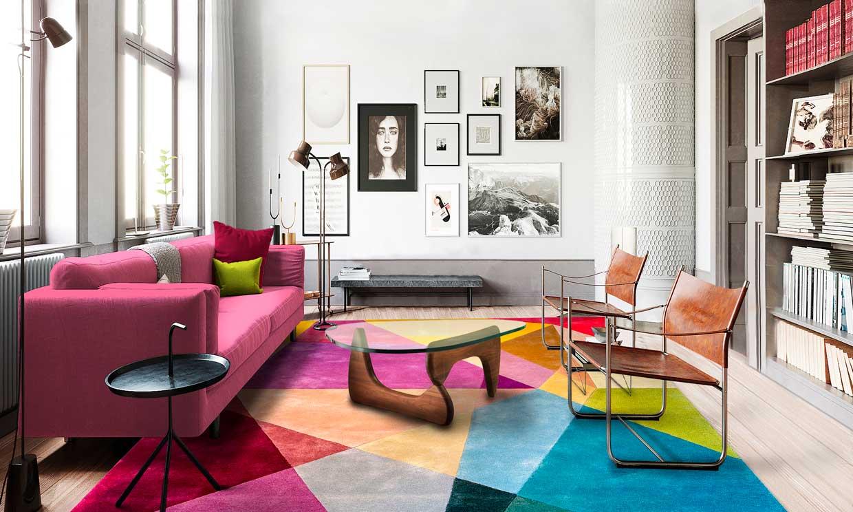 Cómo decorar espacios pequeños como una auténtica profesional