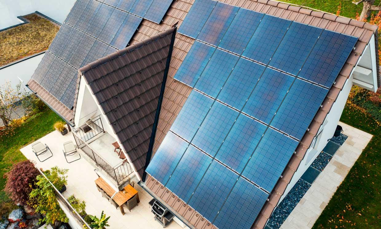 Energía solar al alcance de tu casa