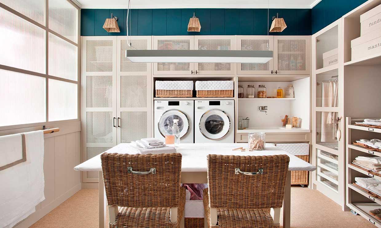 Cómo limpiar, guardar y organizar la ropa de casa para el cambio de temporada