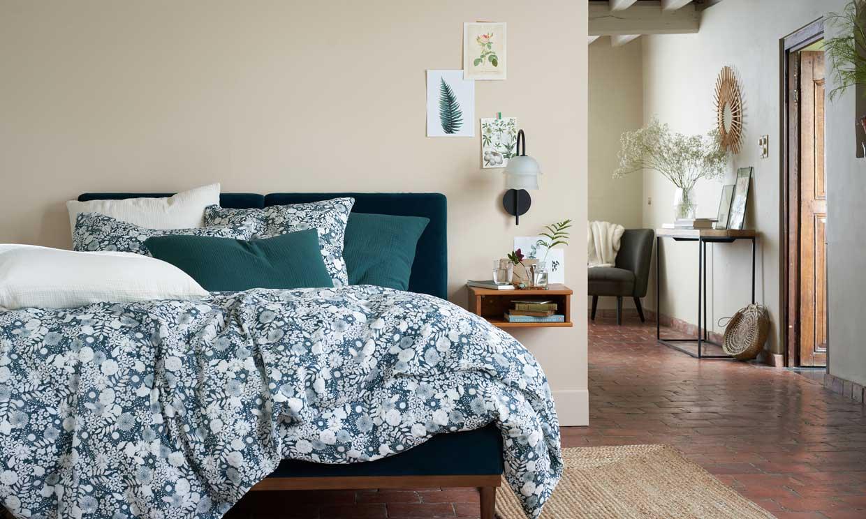 Las mejores mesitas de noche para dormitorios 'mini'