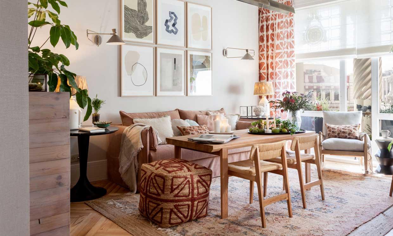 No cometas estos errores de principiante al decorar tu primera casa
