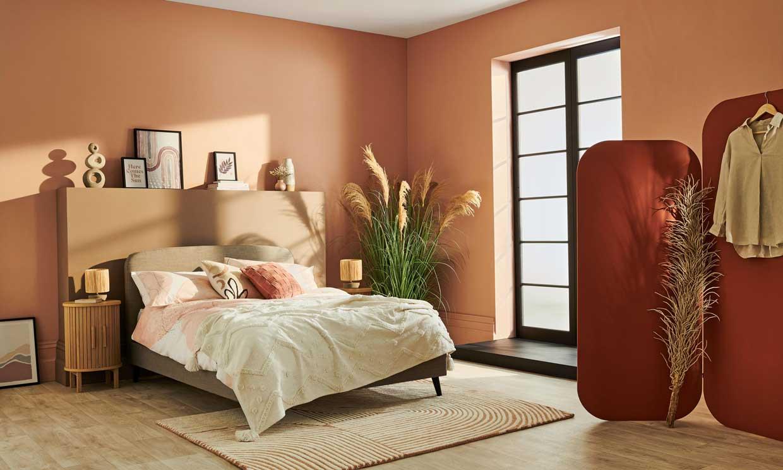 Estos son los colores para pintar la casa en verano y dar la bienvenida al buen tiempo