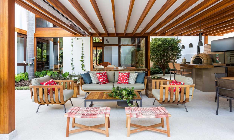 Trucos e ideas para tener esta temporada una terraza súper 'instagrameable'