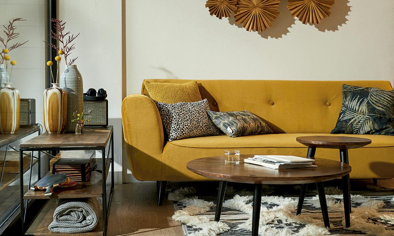 10 consejos infalibles para elegir el color del sofá