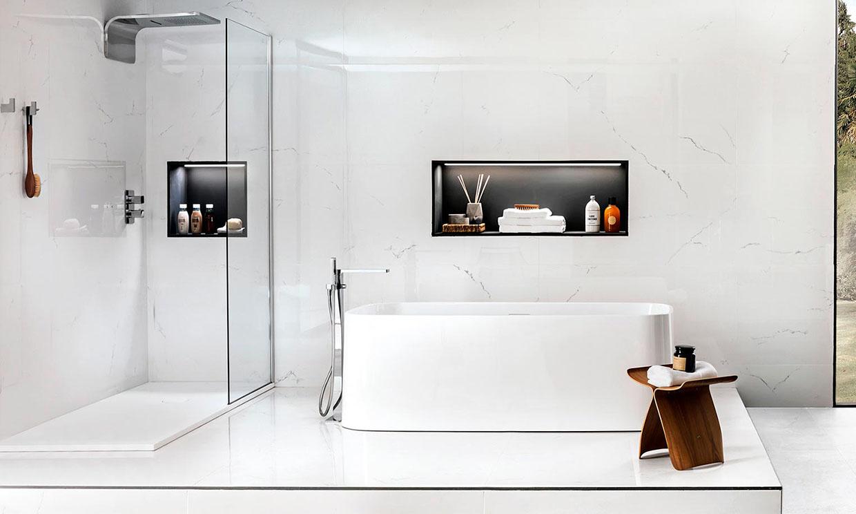 Todas las claves para elegir el mejor plato de ducha para tu cuarto de baño