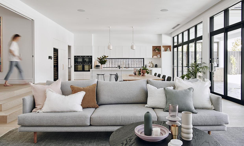 10 ideas decorativas para conseguir el bienestar en casa