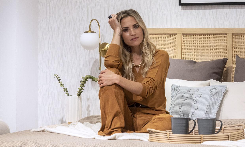 Hazte con el estilo de la casa de la actriz Ana Fernández, ahora en rebajas