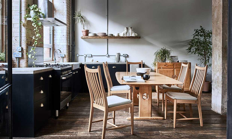 Las ideas más prácticas para montar una cocina sin muebles altos