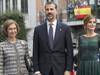 Don Felipe, en los Premios Príncipe de Asturias: 'España nunca ha claudicado frente a la adversidad'