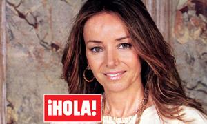 En ¡HOLA!, Miriam Ungría, primera y conmovedora entrevista: 'No me considero ni madre coraje ni esposa coraje'