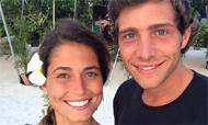 Coral Simanovich: Modelo israelí, 'excuñada' de Bar Refaeli, amiga de Melissa Jiménez y WAG del Barça
