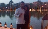 David Beckham sopla sus 40 velas en Marrakech con su familia y una reunión de Spice Girls