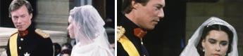 Cuando falta un mes para la boda real del año, recordamos el enlace de los Grandes Duques de Luxemburgo