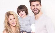 Todo sobre el nacimiento de Sasha, el segundo hijo de Shakira y Piqué