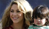 Shakira: reflexiones de una madre con experiencia
