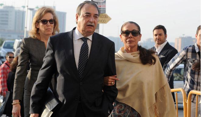 Última hora: Isabel Pantoja condenada a dos años de prisión y una multa de más de 1 millón de euros