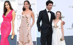 Gala amfAR 'Cinema Against AIDS' 2013 de Cannes: ¡Vota por tu 'look' preferido!