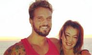 Parker Hurley, el hombre más sexy del momento, ha encontrado a 'la mejor compañera de viaje'