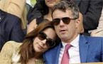 Federico y Mary de Dinamarca, los hermanos Middleton... acuden a Wimbledon para ver ganar a Rafa Nadal