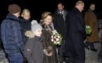 La Familia Real celebra el bicentenario de la Constitución Noruega