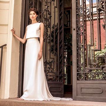 a320264c2 Moda nupcial a la última y consejos para que el día de tu boda sea ...