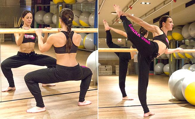 como se toma el te de las bailarinas para adelgazar