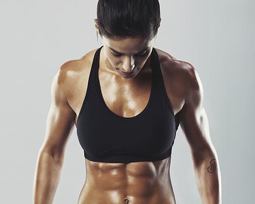 Dietas para coger musculo sin grasa