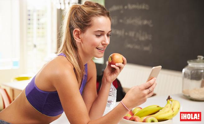 ¿es malo comer por la noche después de un entrenamiento?