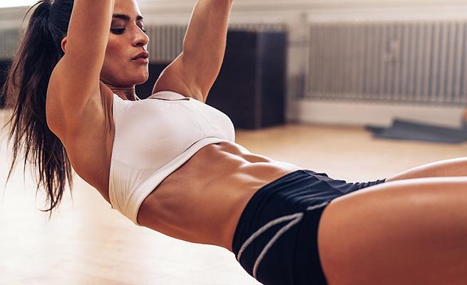 Como hacer para bajar de peso la barriga