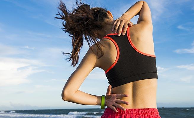 Lesiones deportivas: ¡todo lo que debes saber!