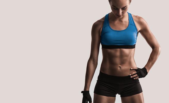 Clase aerobica para quemar grasa