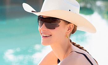 8d9316fae7 Se llaman 'Bohemian Vuittony' y son la gran tendencia del verano en gafas  de sol