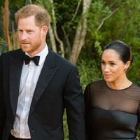 Meghan Markle y el príncipe Harry podrían asistir a la boda de Misha Nonoo en Roma