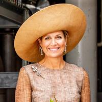 En ¡HOLA! TV: Máxima de Holanda en su charla exclusiva sobre su trabajo en la ONU