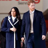 El príncipe Harry revela que ha sido testigo del dolor de Meghan Markle por lo que se habla en la prensa