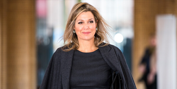 En ¡HOLA! TV, Máxima de Holanda en su entrevista más sincera
