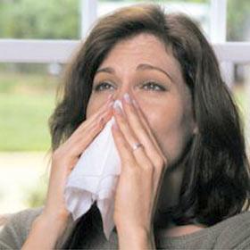 La incidencia de la gripe se multiplica por 20 con respecto a 2002